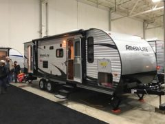 Ameri-Lite - Popular at this year's RV Shows