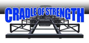 "Gulf Stream Coach ""Cradle Of Strength®"""