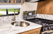 New for 2018 - Tile Backsplash for kitchen