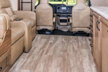 New for 2018 - Lighter, brighter Vinyl Flooring