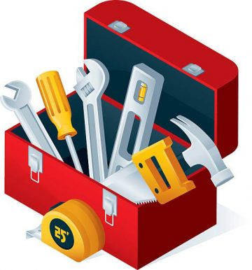 image of toolkit