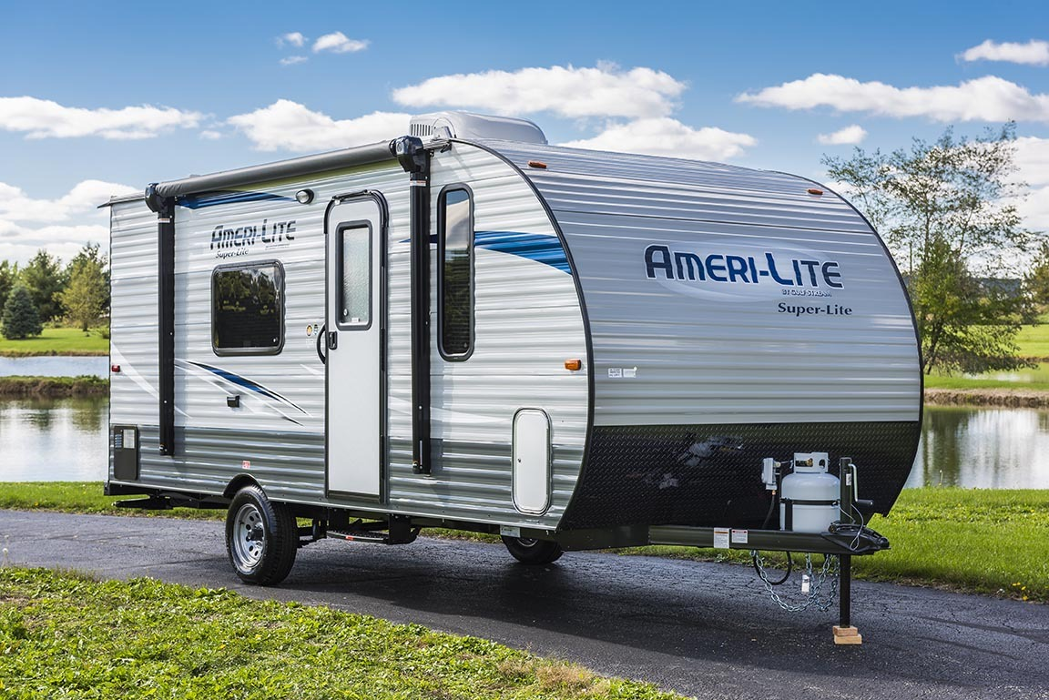 How Much Are Travel Trailers