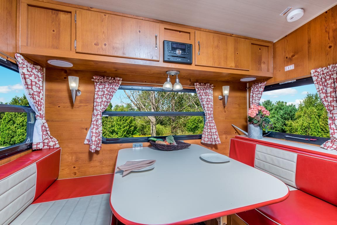 Gulf Stream Coach