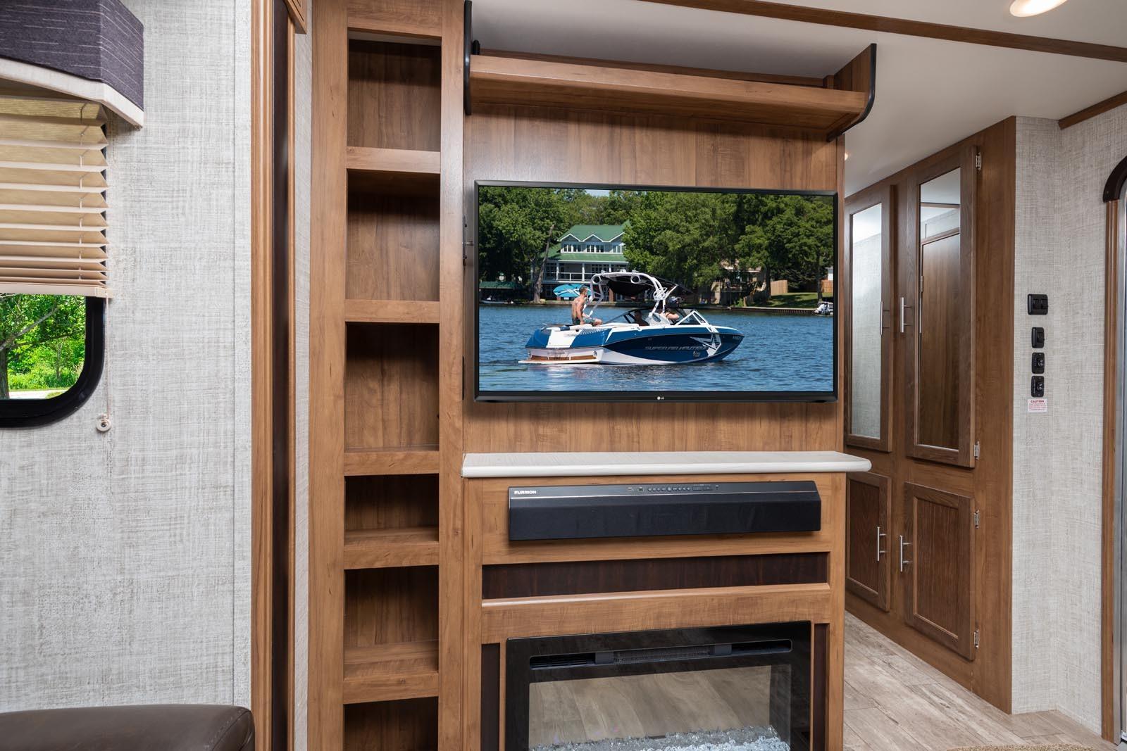 Gulf Stream Kingsport 299SBW Image