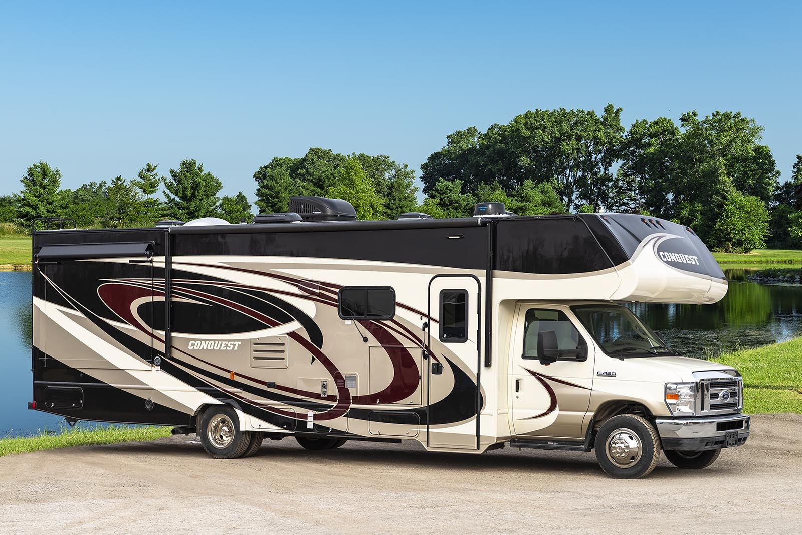 Home Page | Gulf Stream Coach Inc