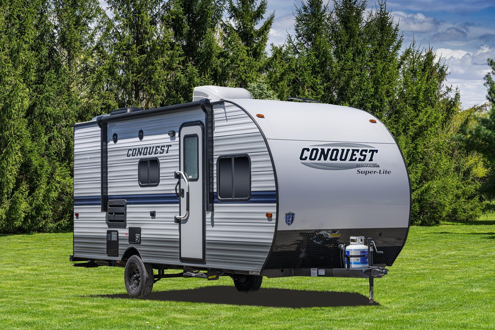 Gulf Stream Conquest Lite 19DS Image