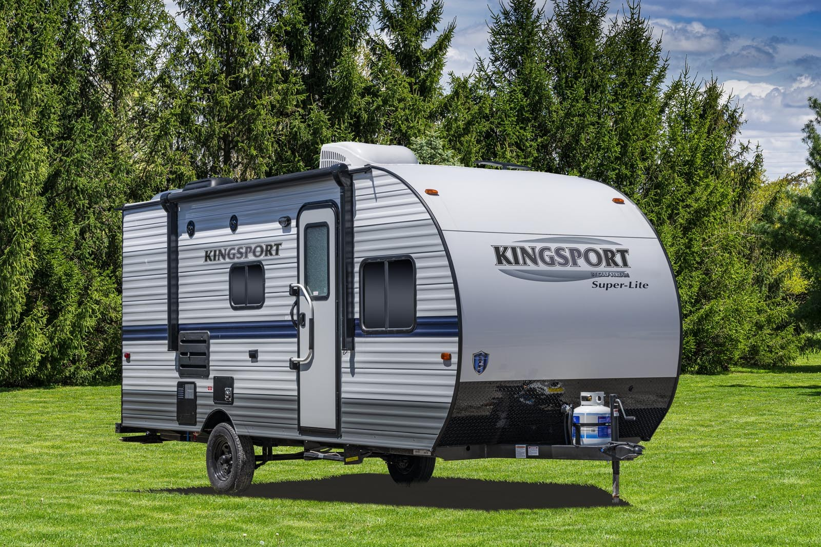 Gulf Stream Kingsport Lite 19DS Image
